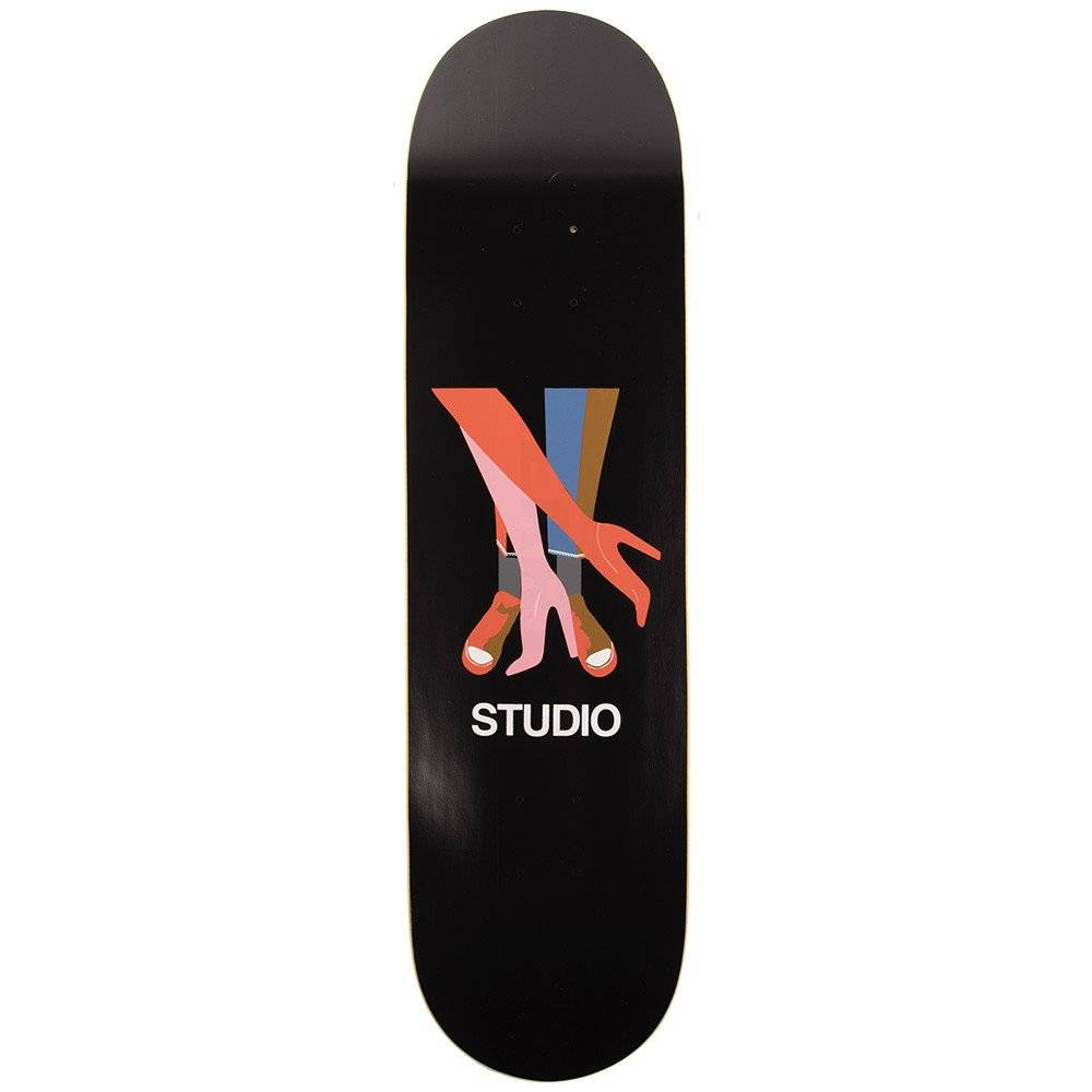 Studio Studio Rendezvous Deck - 8.25