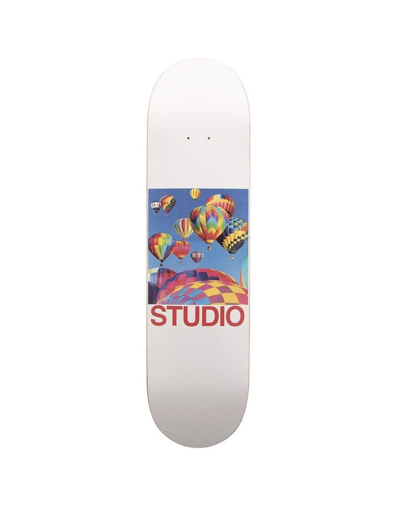 Studio Studio Hot Air Deck - 8.25