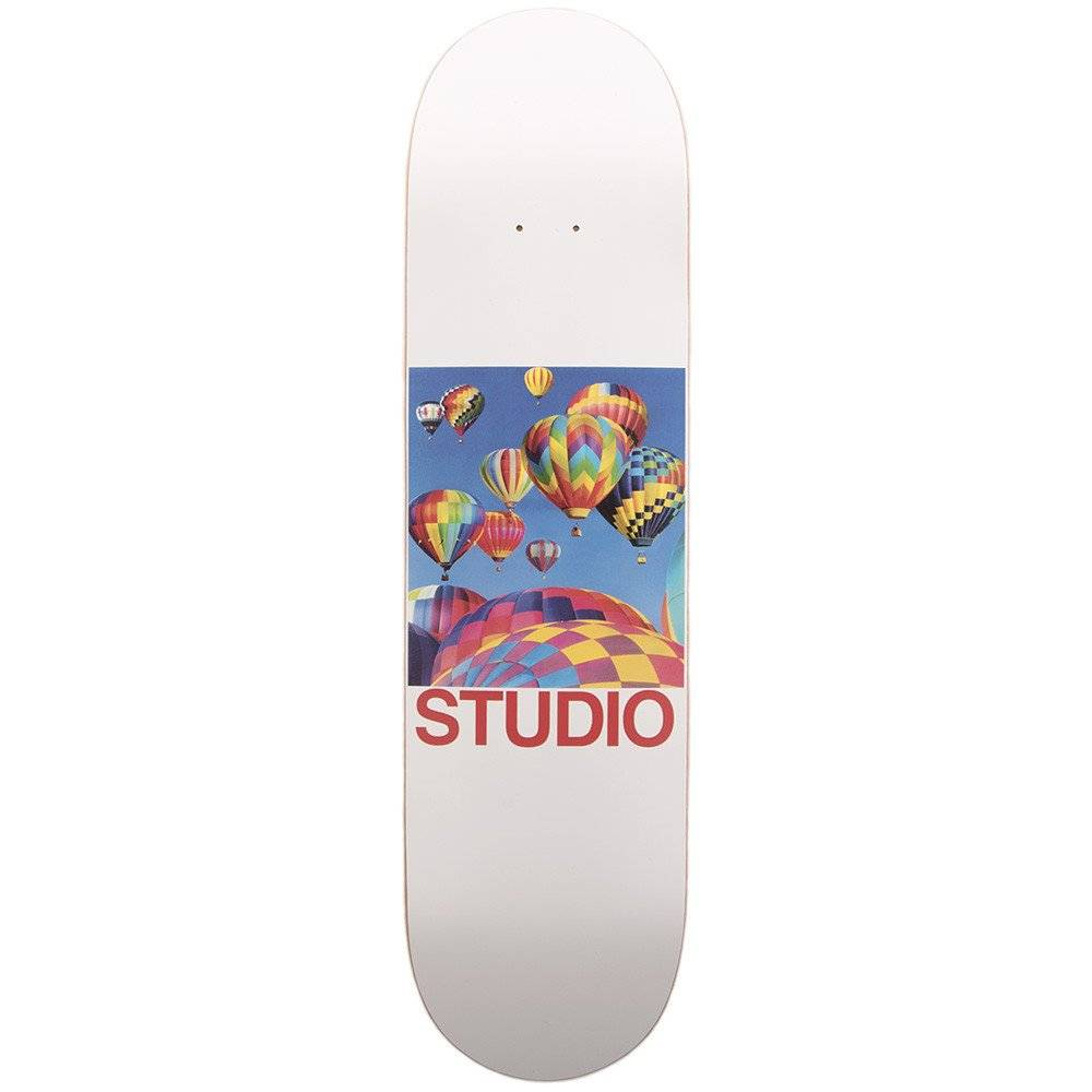 Studio Studio Hot Air Deck - 8.25
