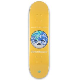 Habitat Habitat Team Global Bummer Deck 8.50