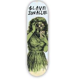 Slave Slave Allie Indentity Crisis Deck - 8.37