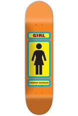 Girl Girl Mike Mo 93 Til Infinity Deck- 7.75