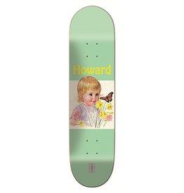 Girl Girl Howard Storytime Deck- 8.25