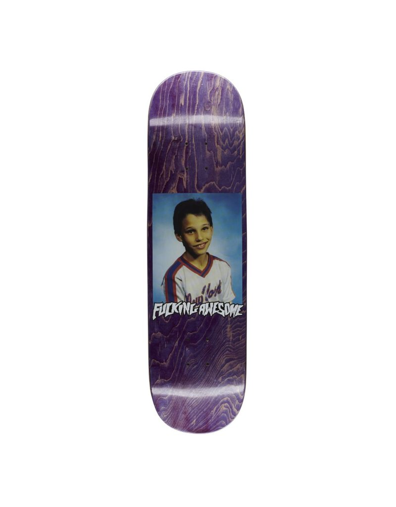 Fucking Awesome Fucking Awesome Fred Gall Class Photo Deck 8.25 (out of wrapping)