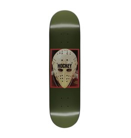Hockey Hockey Eyes Without A Face Mettalic Army Deck - 8.0