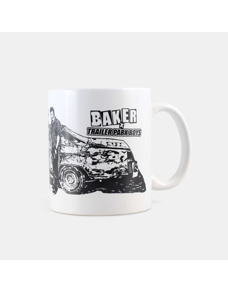 Baker Baker Trailer Park Boys Mug