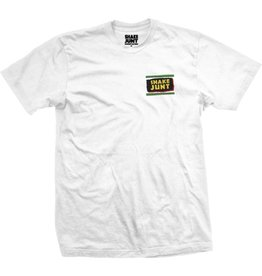 Shake Junt Shake Junt Concrete Jungle T-shirt - White
