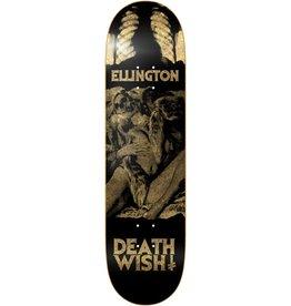 Deathwish Deathwish EE Colors of Death 2 Deck - 8.25