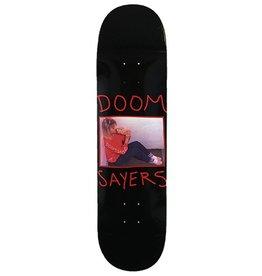 Doom Sayers Doom Sayers Becky Nose Deck - 8.20