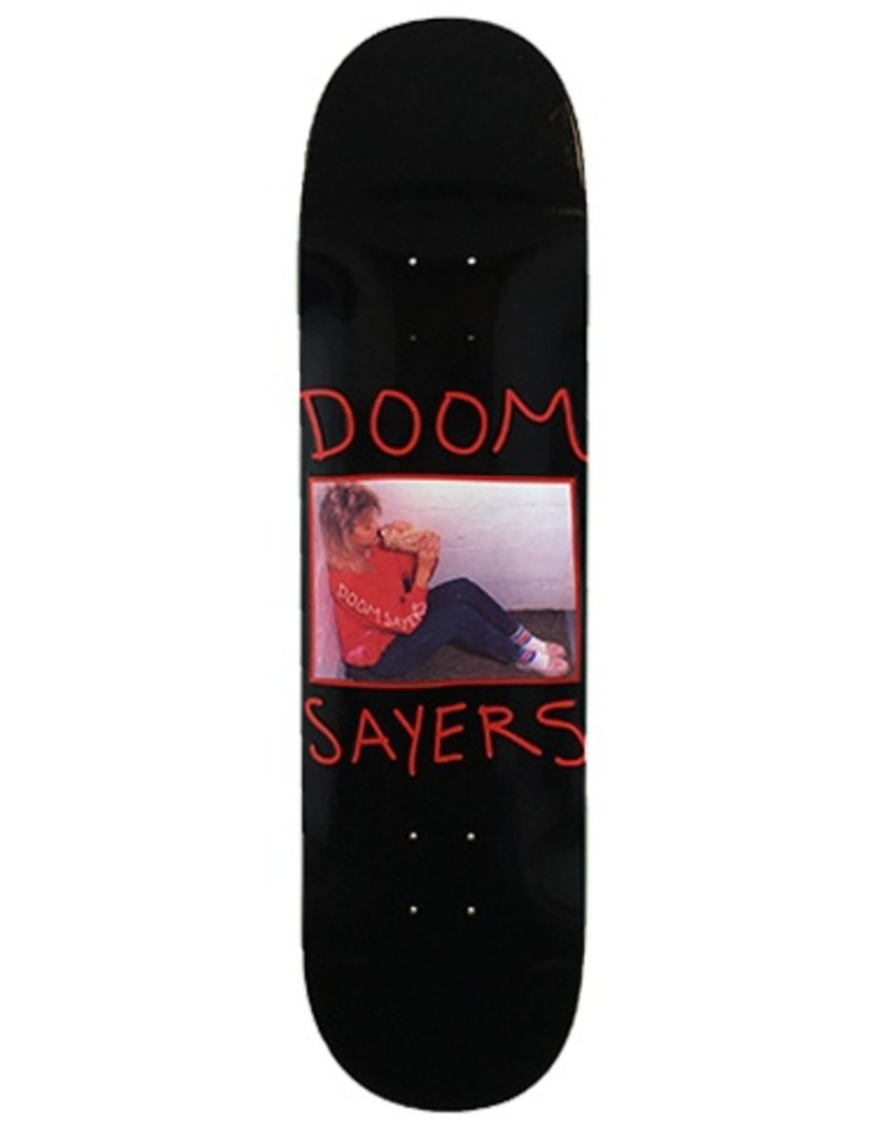 Doom Sayers Doom Sayers Becky Nose Deck - 8.20
