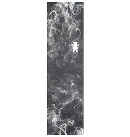 "Grizzly Grizzly Smoke Perforated 9"" grip Sheet"