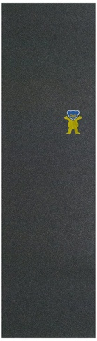 """Grizzly Grizzly Ortiz Bear Perforated 9"""" grip Sheet"""