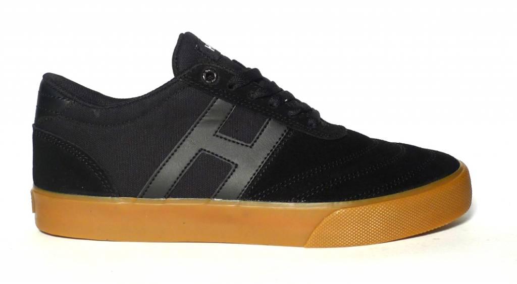 Huf Worldwide Huf Galaxy - Black/Gum (sizes 7, 8, 10.5 or 11)