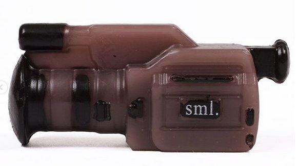 Sml. Sml. Vx Pocket Wax - Purple