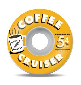 Sml. Sml. Coffee Cruiser Whisky 54mm 78a Wheels (Set of 4)