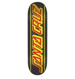 Santa Cruz Santa Cruz Strip Team Deck - 7.75