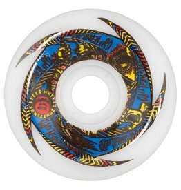 OJ wheels OJ 60mm OJ II Team Rider Speedwheels 97a wheels (set of 4)