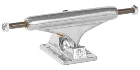 Independent Independent 139 Stage 11 Hollow Reynolds Silver Standard Trucks (Set of 2)