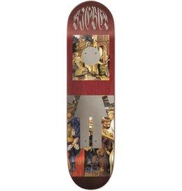 Girl Girl Biebel Renaissance OG Deck- 7.87