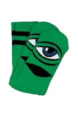 Toy Machine Toy Machine Sect Eye III Kelly Green Socks