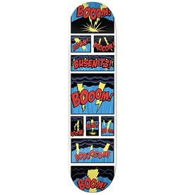 Real Real Busenitz Boom Deck - 8.25