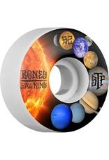 Bones Wheels Bones STF v1 Hawkins Solar 52mm Wheels (set of 4)