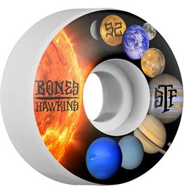 Bones Wheels Bones STF v1 Hawkins Solar 52mm Wheels (set of 4)