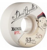 Bones Wheels Bones STF v2 Gravette Baby Lamb 53mm Wheels (set of 4)