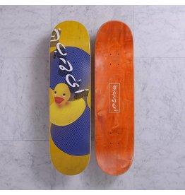Quasi Quasi Ducking Yellow Deck - 8.25 x 32.375