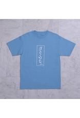 Quasi Quasi Gulf T-shirt - Blue