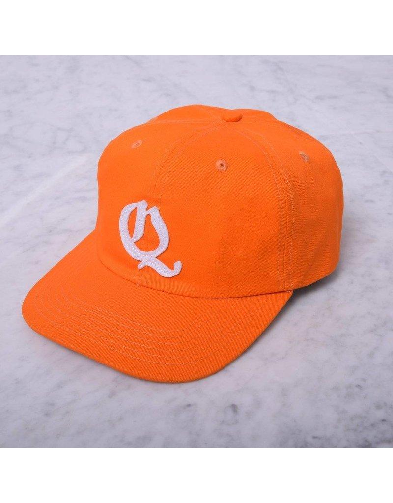 Quasi Quasi OE Hat - Orange