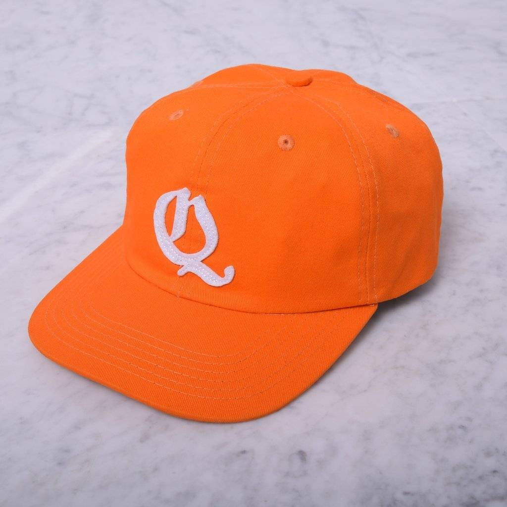 Quasi Quasi OE Hat - Orange