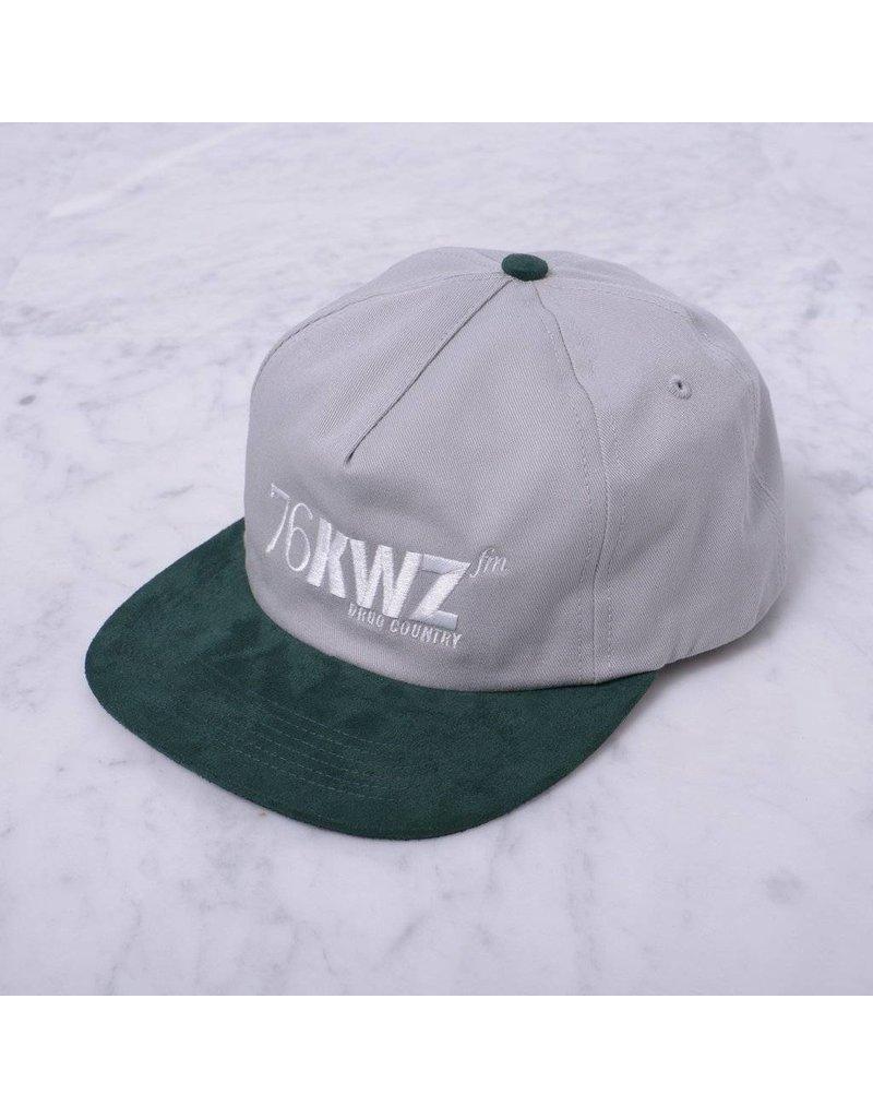 Quasi Quasi Shortwave Hat - Grey