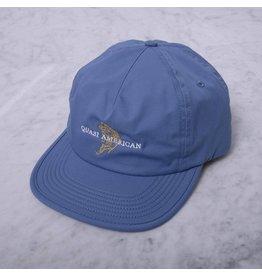 Quasi Quasi Bass Hat - Slate