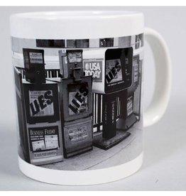 Theories Brand Theories Press Mug