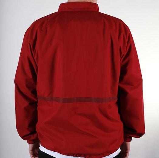 Magenta Magenta Sport Jacket - Burgundy  (Large)