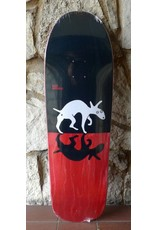 Polar Polar Boserio Sneaking Dog Wood Deck - BEAST 9.75