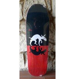 Polar Polar Boserio Sneaking Dog Wood Deck - BEAST 9.75