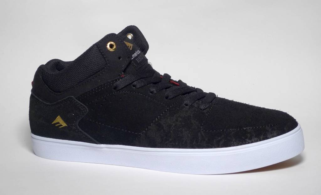 Emerica Emerica Hsu G6 - Black/White