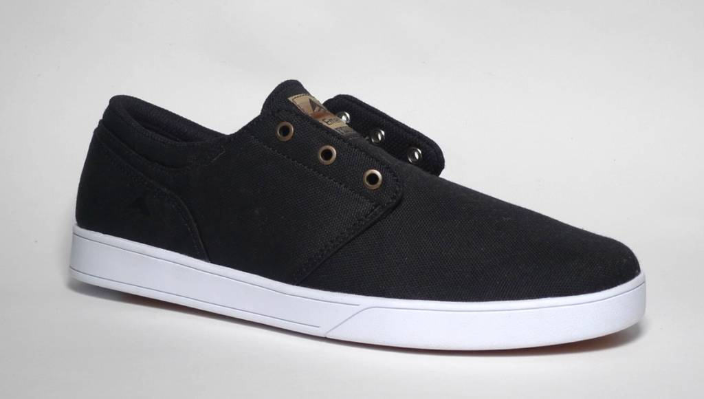 Emerica Emerica The Figueroa - Black/Brown