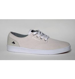 Emerica Emerica The Romero Laced - White
