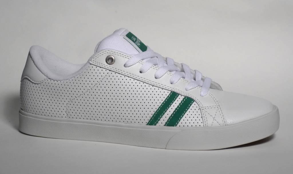 Emerica Emerica The Leo - White/Green (size 9, 9.5, 10,5 or 11)