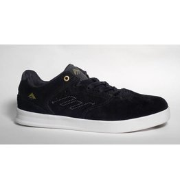 Emerica Emerica Reynolds Low - Black/White/Gold (size 7.5, 8.5 or 9)