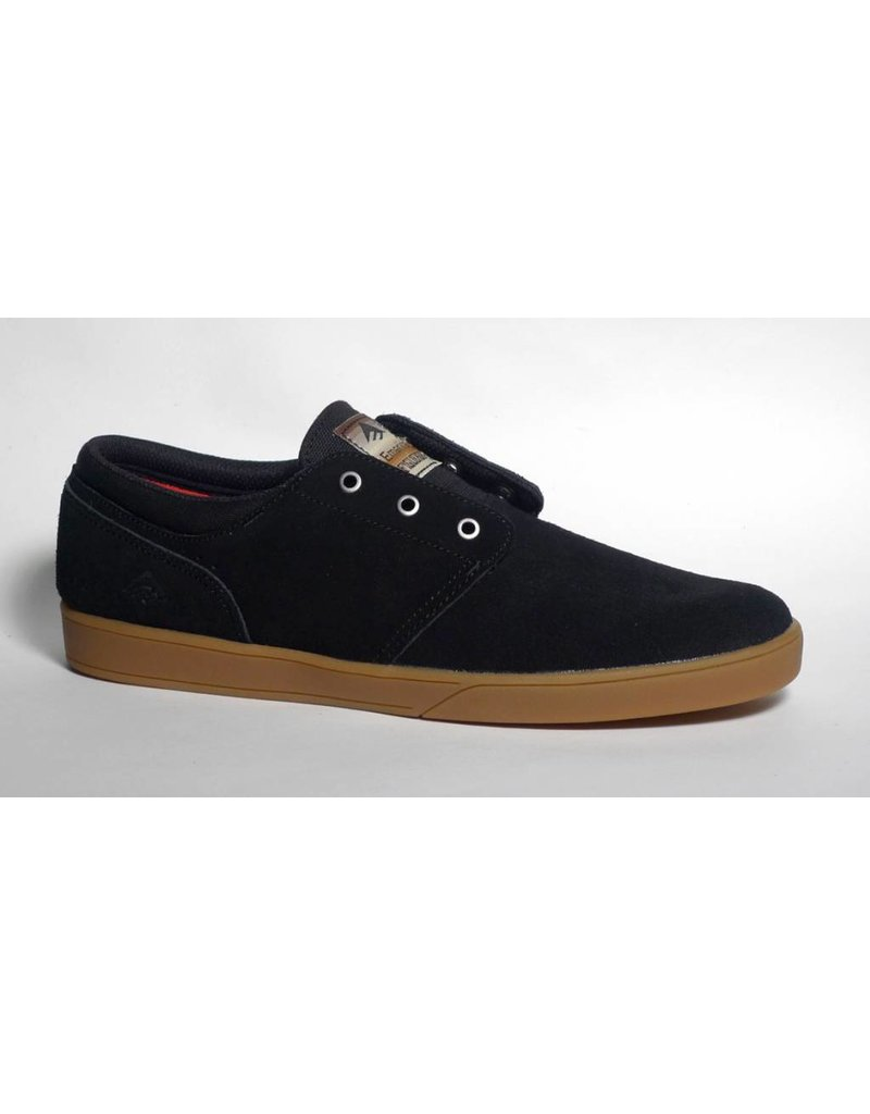 Emerica Emerica The Figueroa - Black/Gum