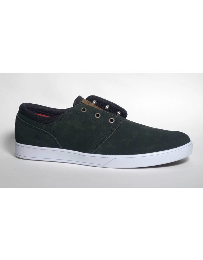 Emerica Emerica The Figueroa -(Made)  Green/Black (size 7 or 11)
