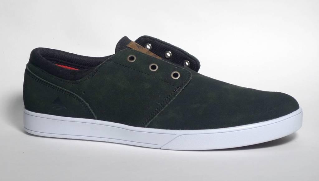 Emerica Emerica The Figueroa -(Made)  Green/Black (size 7 or 11)