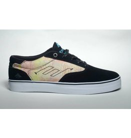 Emerica Emerica The Provost - (Toy Machine) Black/Blue/White