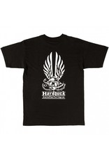 Hard Luck mfg Hard Luck High Bond T-shirt - Black (size Medium or X-Large)