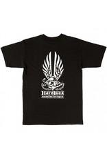 Hard Luck mfg Hard Luck High Bond T-shirt - Black