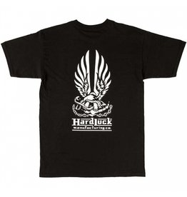 Hard Luck mfg Hard Luck High Bond T-shirt - Black